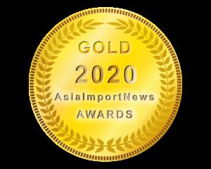 Gold Medal Dinastía de Bodegas Molina